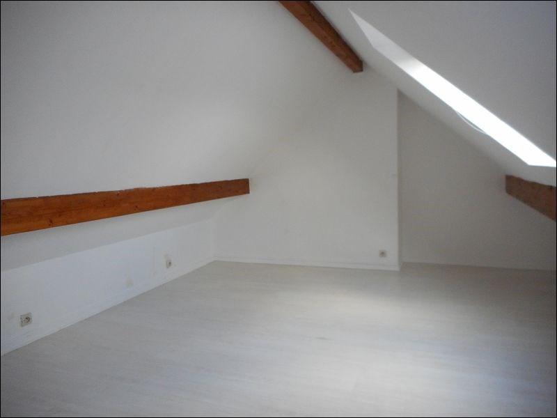 Rental apartment Ablon sur seine 853€ CC - Picture 3