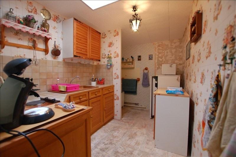 Sale house / villa Beynes 190500€ - Picture 2