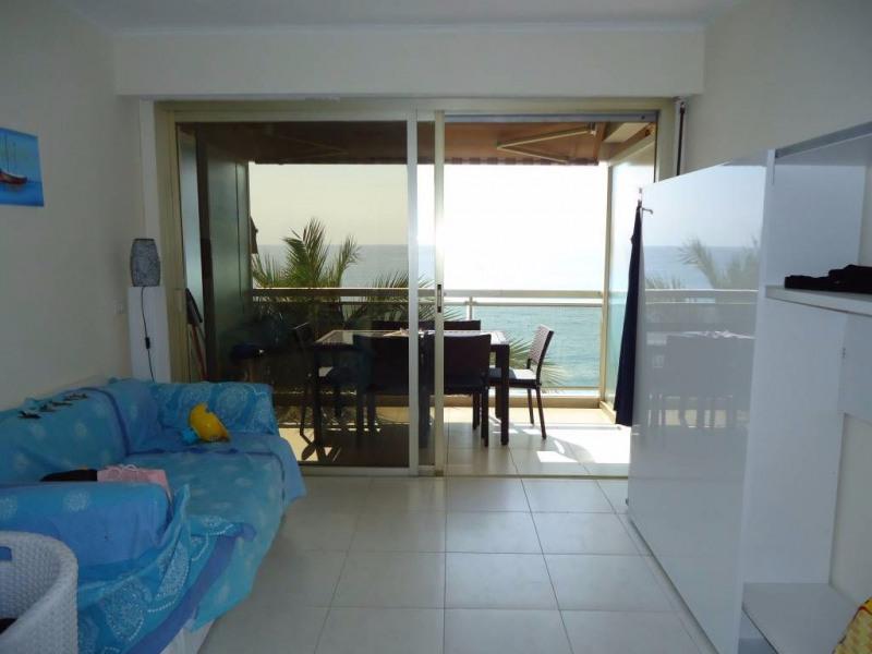 Sale apartment Menton 298000€ - Picture 4