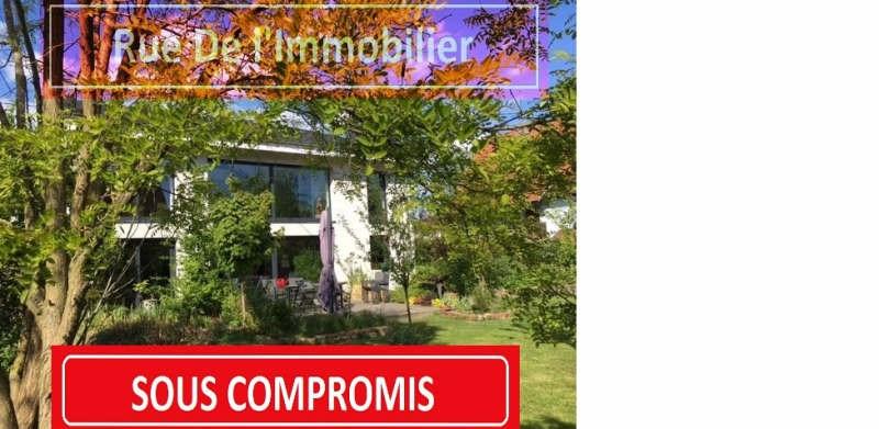 Vente maison / villa Weitbruch 480000€ - Photo 1