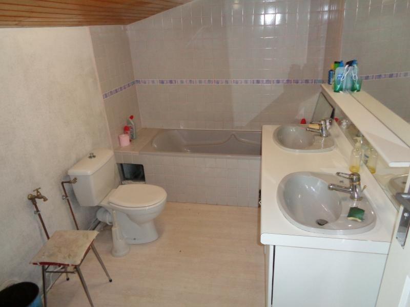 Sale house / villa St leonard de noblat 125000€ - Picture 10