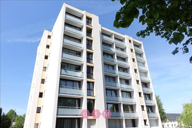 Investment property apartment Poissy 118400€ - Picture 1