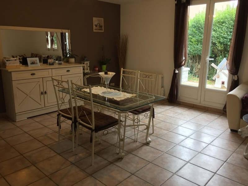Vente maison / villa Persan 216200€ - Photo 2