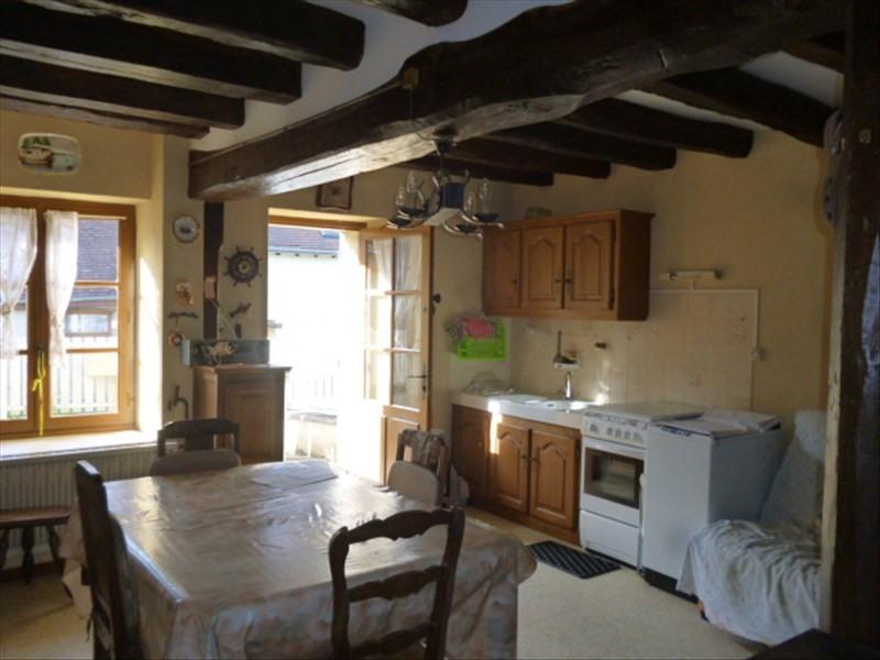 Vente maison / villa Montoire sur le loir 71620€ - Photo 4