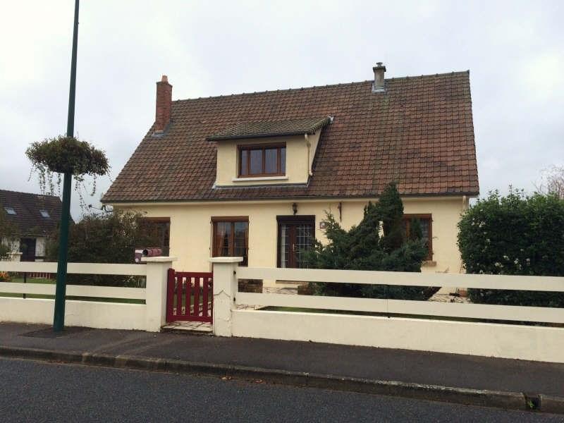 Vente maison / villa Beauvais 254000€ - Photo 1