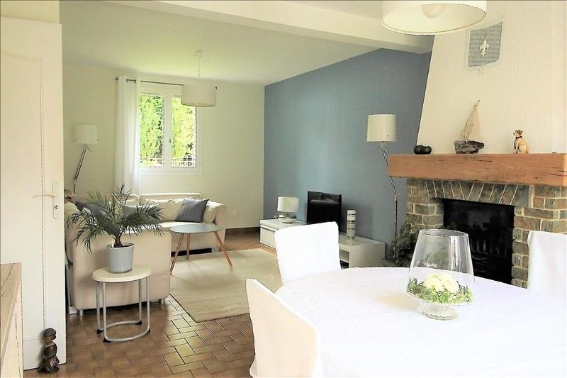 Vente maison / villa Trouville sur mer 254000€ - Photo 2