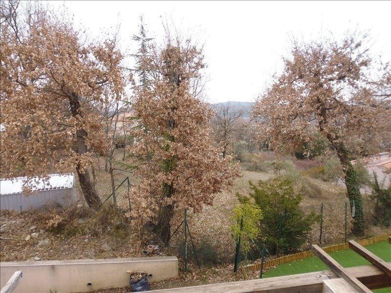Vente maison / villa Pierrevert 218 500€ - Photo 1