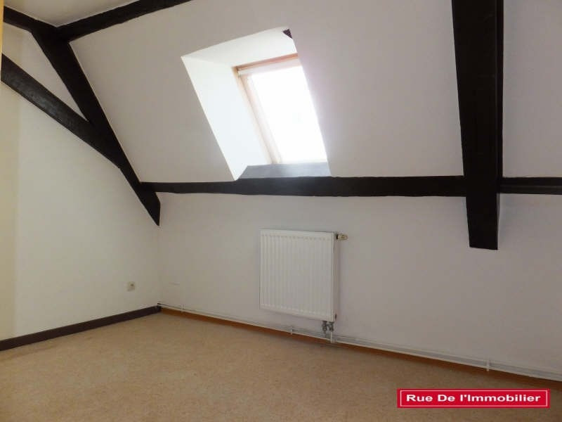 Vente appartement Reichshoffen 54 500€ - Photo 4