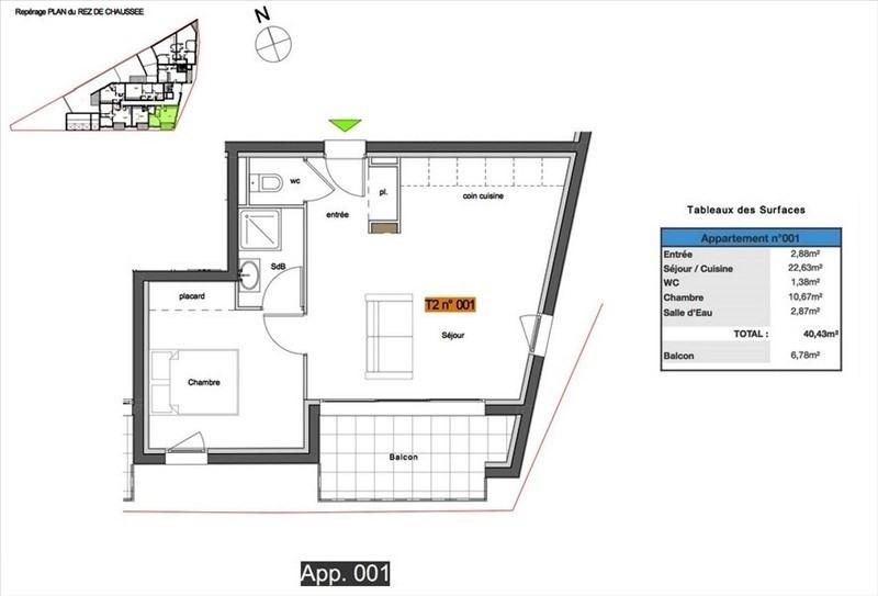 New home sale program Pertuis  - Picture 4
