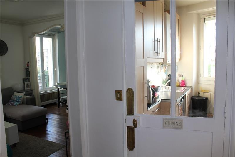 Sale apartment Bois colombes 322000€ - Picture 4