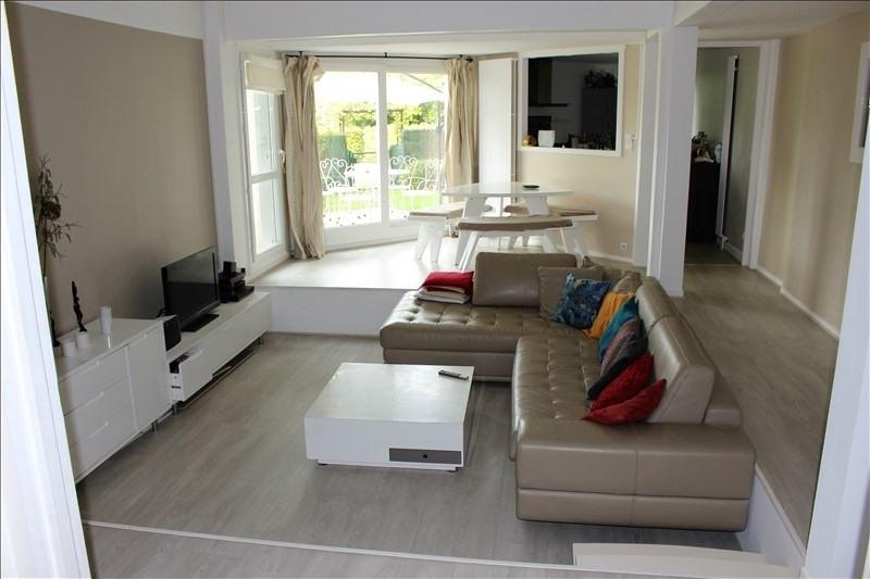Sale apartment Chatou 375000€ - Picture 6