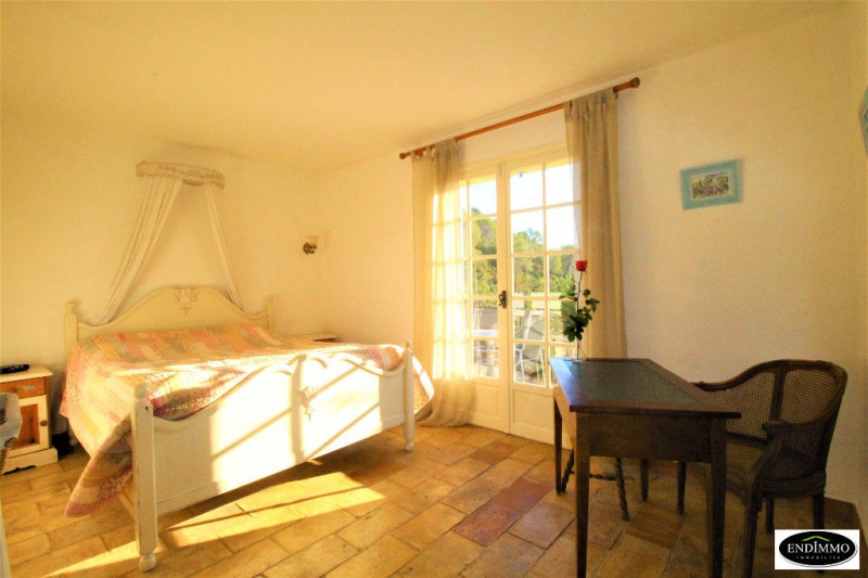 Deluxe sale house / villa La colle sur loup 1 090 000€ - Picture 10