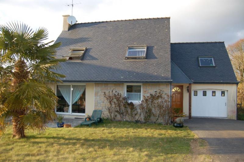 Rental house / villa Guipavas 1050€ +CH - Picture 2