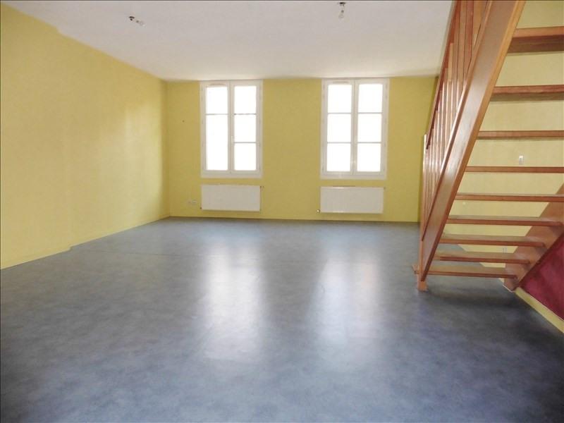 Sale apartment Le puy en velay 75000€ - Picture 2