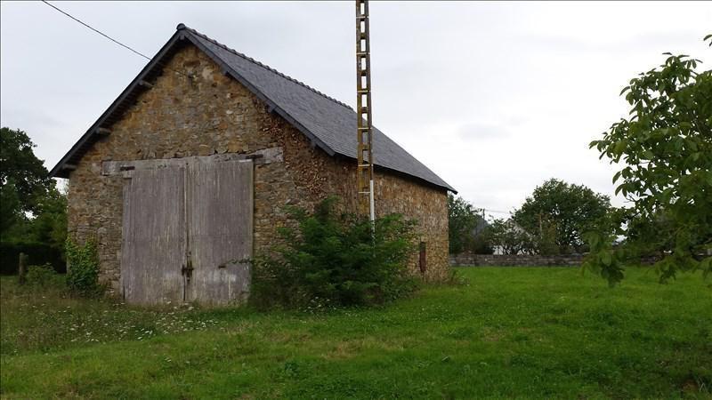 Vente maison / villa St aubin des chateaux 59400€ - Photo 1