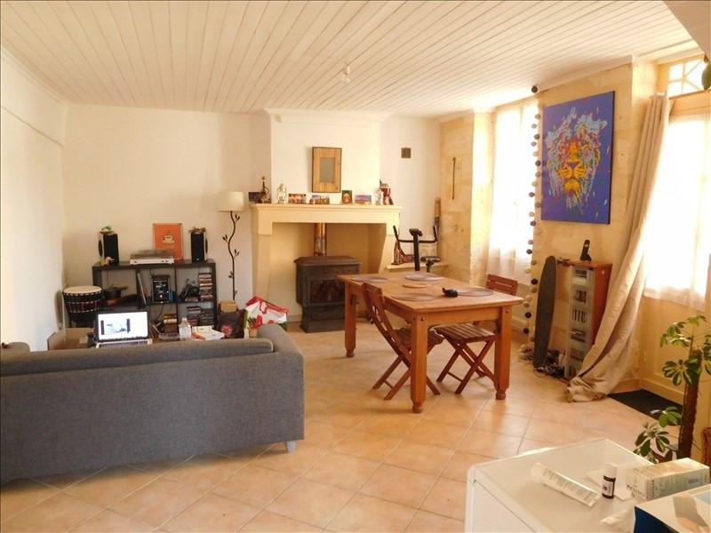 Location maison / villa St andre de cubzac 640€ CC - Photo 2