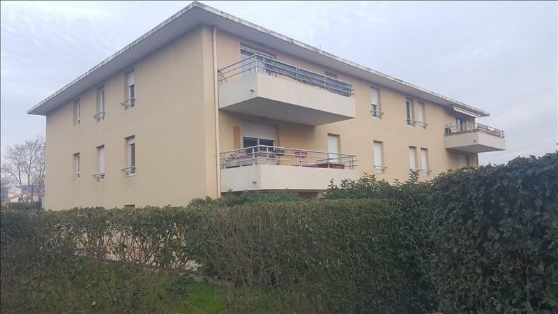 Verhuren  appartement Salon de provence 875€ CC - Foto 1