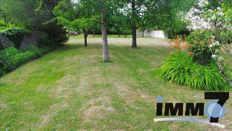 Vente terrain La ferte sous jouarre 100 000€ - Photo 1