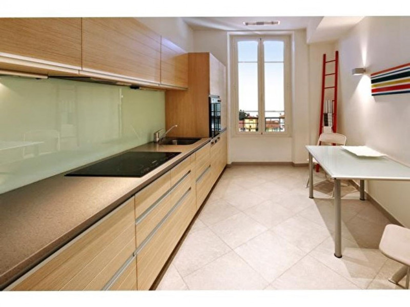 Vente de prestige appartement Nice 570 000€ - Photo 4