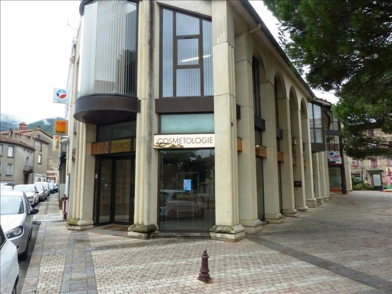 Location local commercial Mazamet 650€ HT/HC - Photo 2