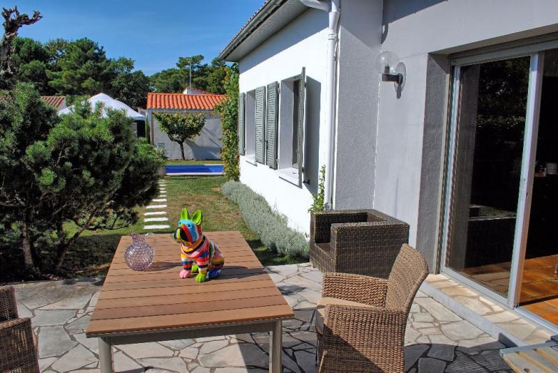 Deluxe sale house / villa Saint palais sur mer 574750€ - Picture 6
