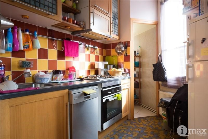 Vente appartement Colombes 178000€ - Photo 3