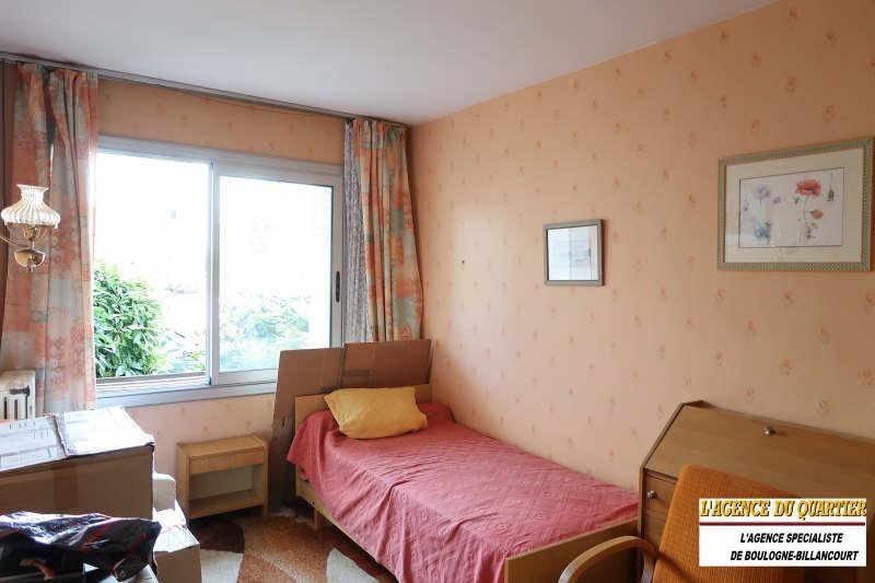 Venta  apartamento Boulogne billancourt 414000€ - Fotografía 5