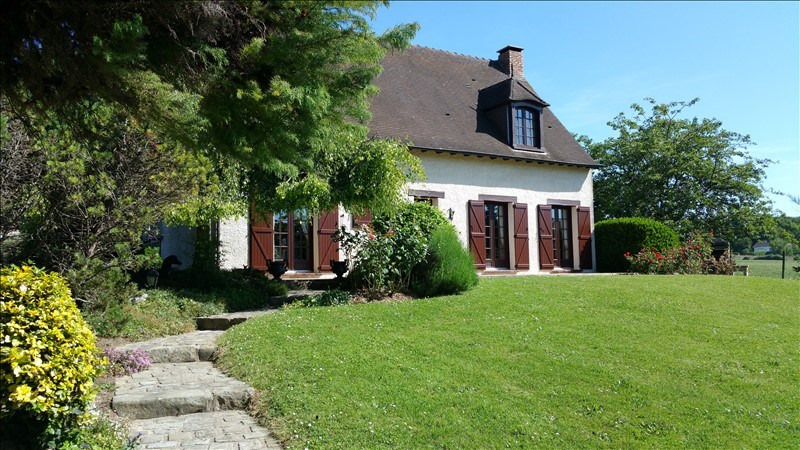 Vente maison / villa Boissy le chatel 443 000€ - Photo 4
