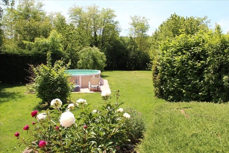 Sale house / villa Bourgoin jallieu 370000€ - Picture 9