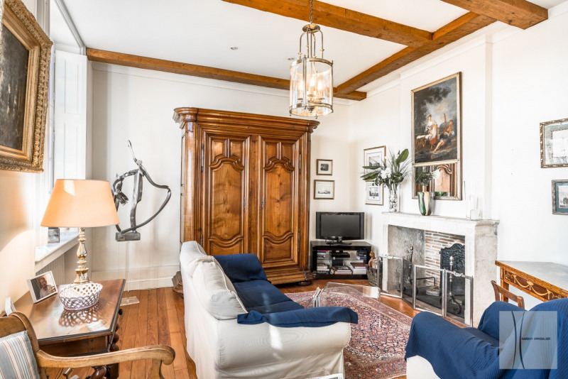 Vente appartement Ciboure 750000€ - Photo 5