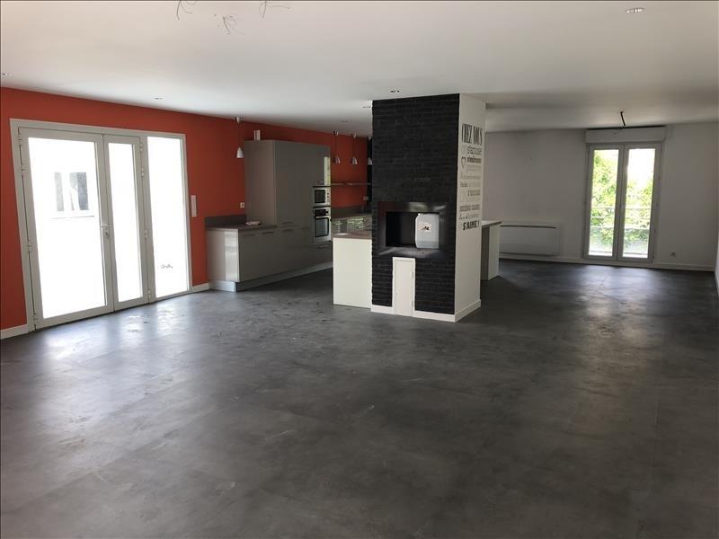 Location appartement St benoit 1000€ CC -  2