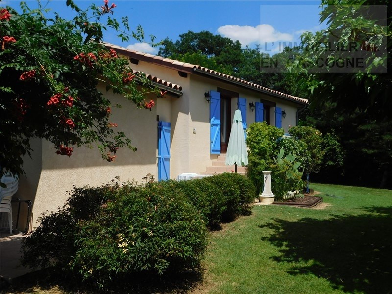 Sale house / villa Moncassin 210 000€ - Picture 1