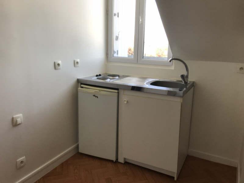 Vendita appartamento Montesson 110000€ - Fotografia 4