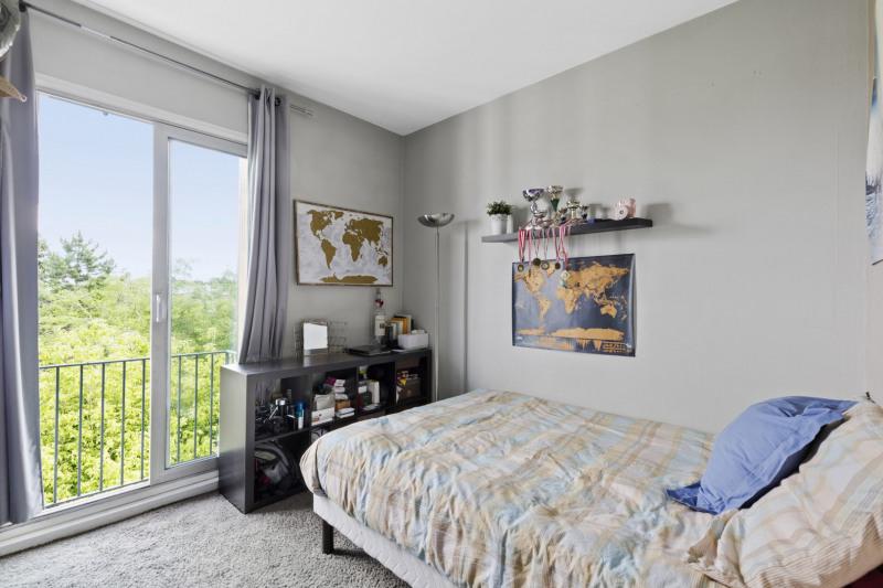 Vente de prestige appartement Saint cloud 1090000€ - Photo 9