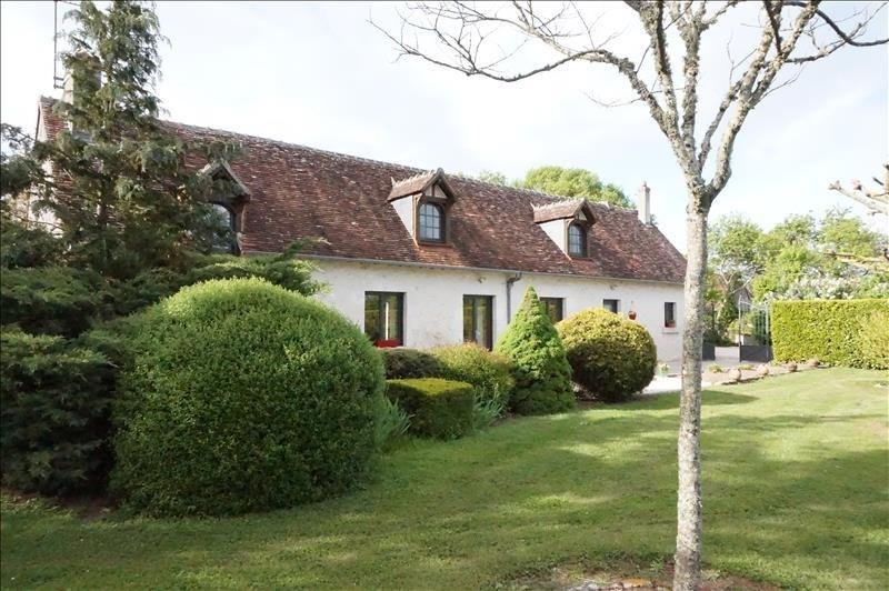 Vente maison / villa Blois 348000€ - Photo 5