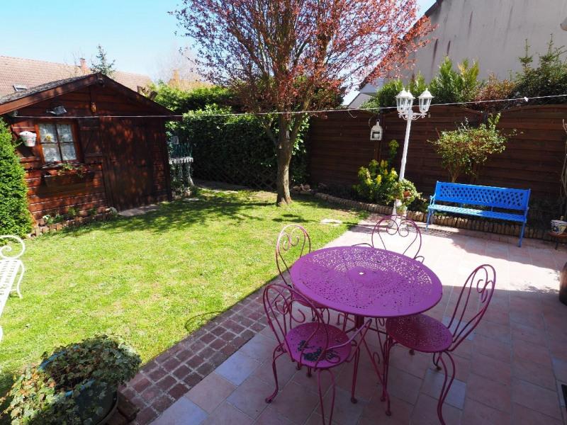 Vente maison / villa Dammarie les lys 264000€ - Photo 9