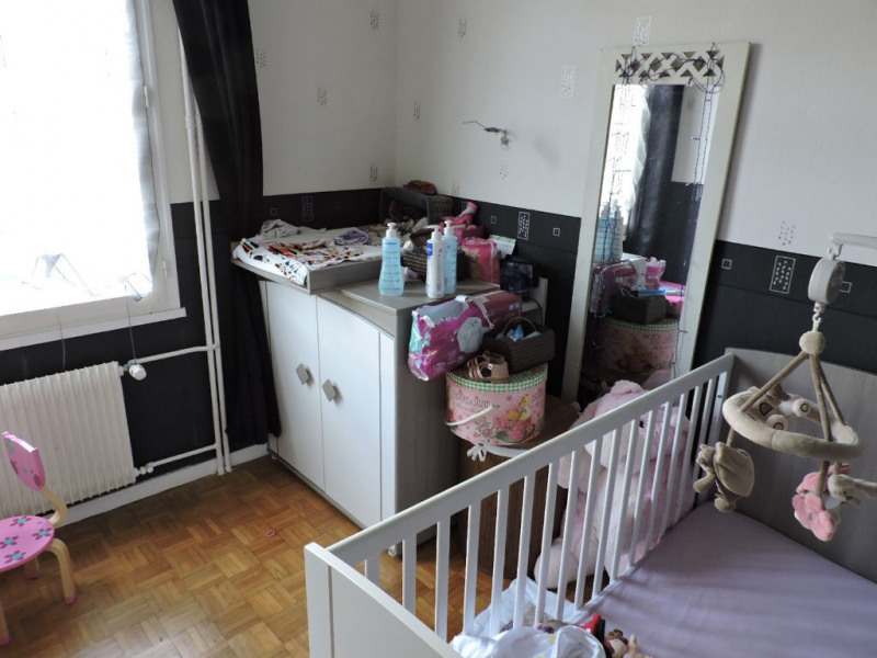 Vente appartement Limoges 83545€ - Photo 4
