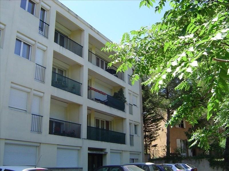Location appartement Aix en provence 910€ CC - Photo 8