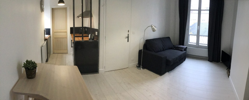 Location appartement Fontainebleau 690€ CC - Photo 1