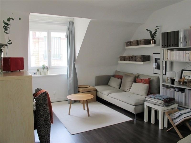Location appartement St germain en laye 765€ CC - Photo 1