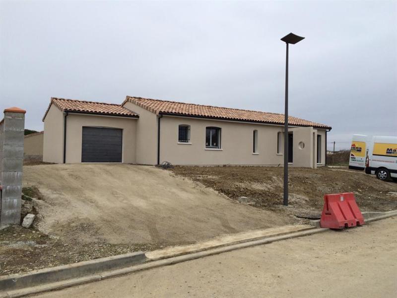 Maison  4 pièces + Terrain 500 m² Seysses par MAISONS CÔTÉ SOLEIL