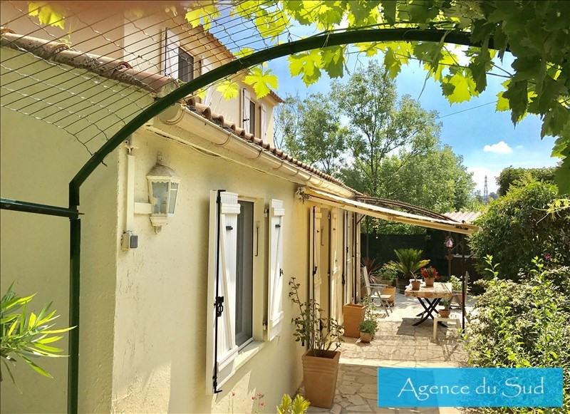 Vente maison / villa La penne sur huveaune 364000€ - Photo 1
