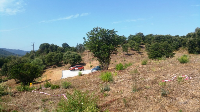 Vente terrain Eccica-suarella 180 000€ - Photo 7