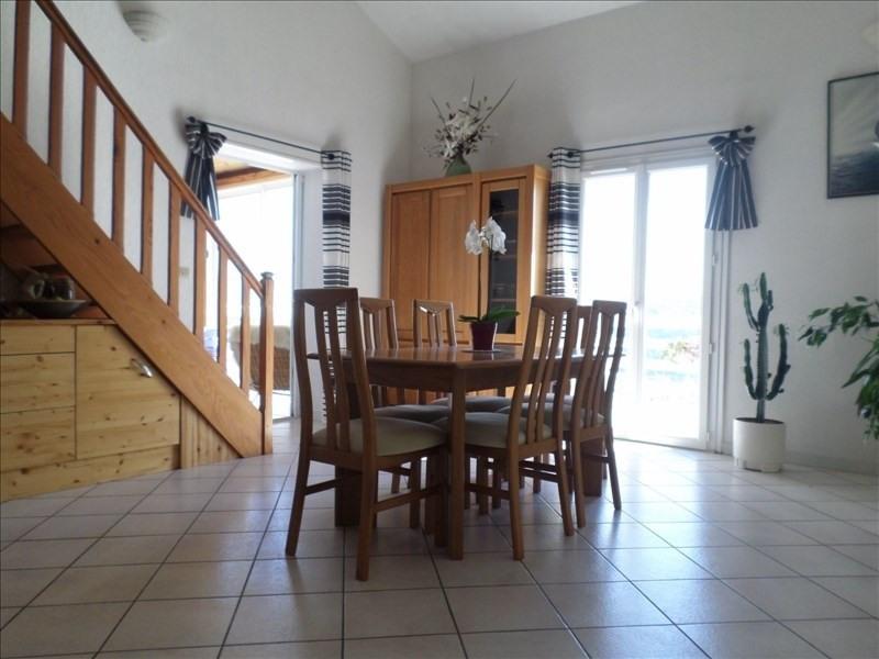 Sale house / villa St cyr sur le rhone 375000€ - Picture 3