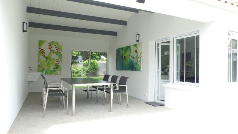 Deluxe sale house / villa Marsilly 875000€ - Picture 5