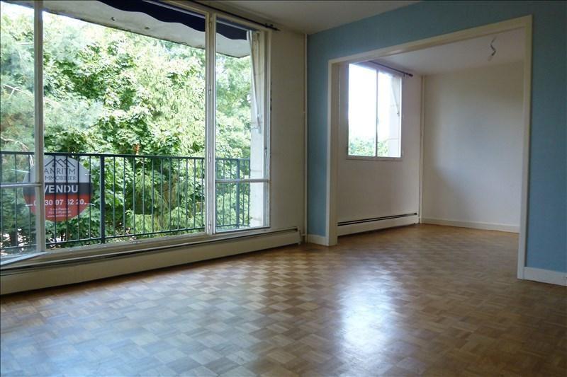 Vente appartement Neauphle le chateau 210000€ - Photo 4