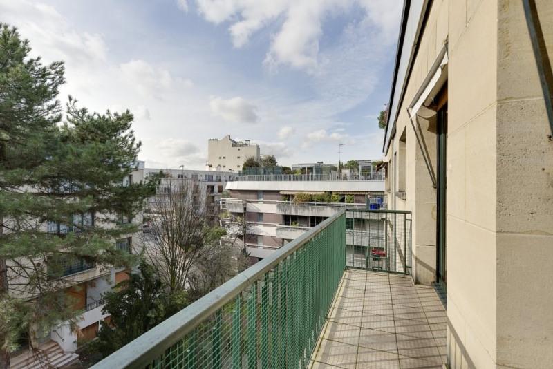 Престижная продажа квартирa Boulogne-billancourt 1196000€ - Фото 10