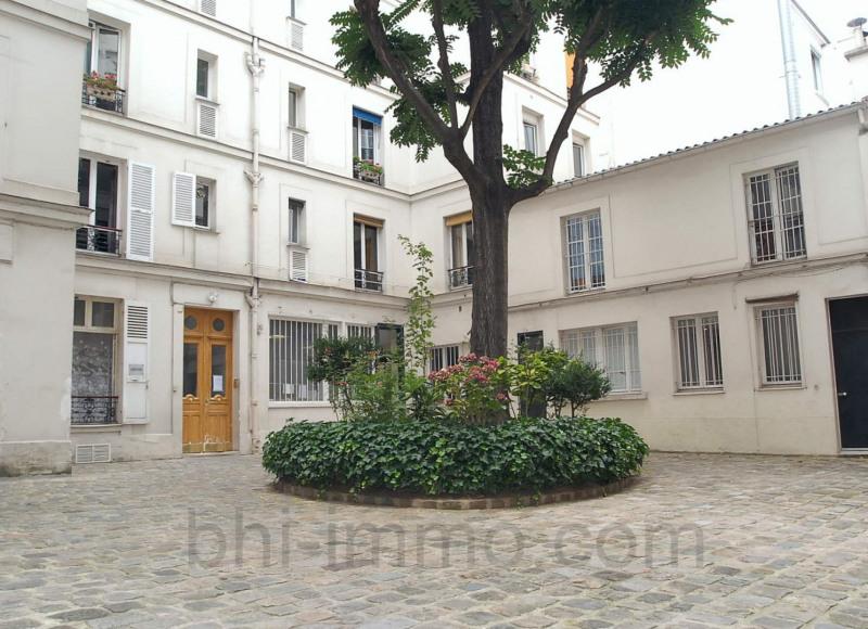 Sale apartment Paris 5ème 473000€ - Picture 3