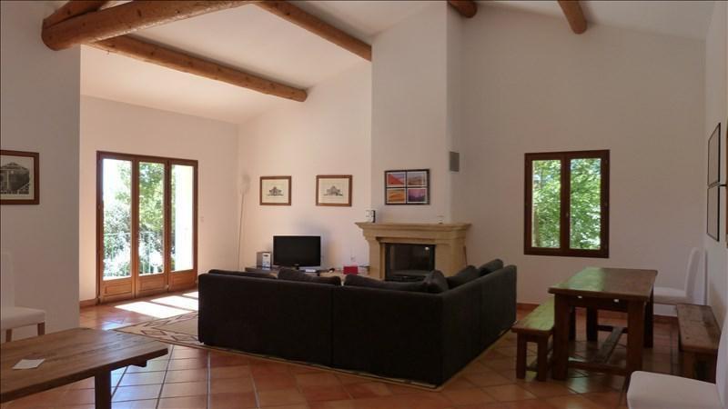 Verkoop  huis Malemort du comtat 549000€ - Foto 2