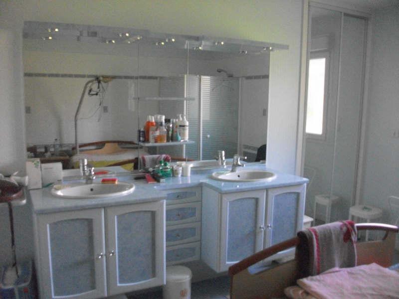 Vente maison / villa Verdille 272000€ - Photo 9